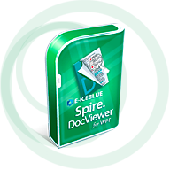 Spire.DocViewer for WPF