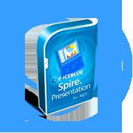 Spire.Presentation for .NET