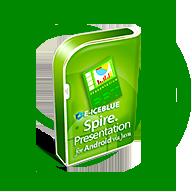 Spire.Presentation for Android via Java