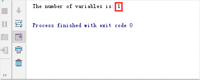 Add, Count, Retrieve and Remove Variables in Word in Java