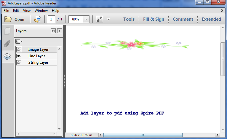 how to add stuff to a pdf file