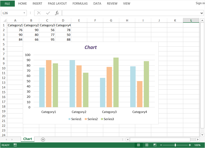 Convert Excel Chart to Image in Java