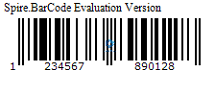 How to Create EAN-13 Barcode in C#