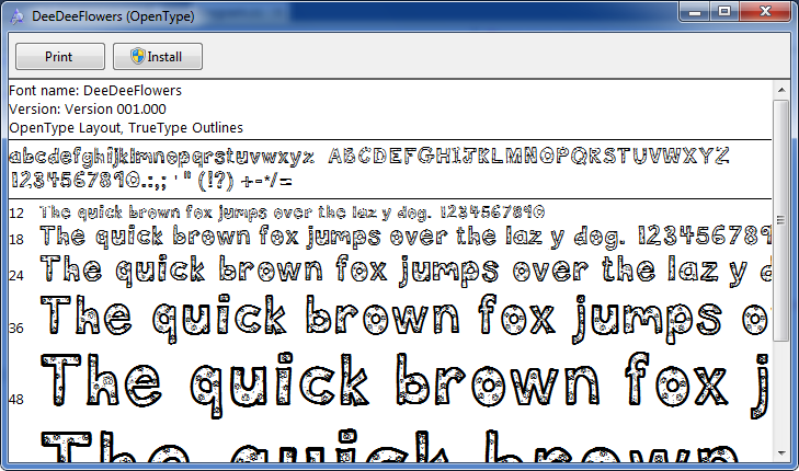 Embed private font into Word document when save as .docx file format