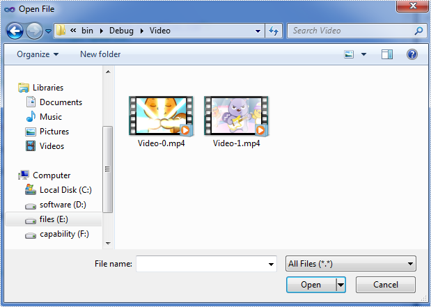 How to Extract Videos from PowerPoint Documents in C#, VB.NET