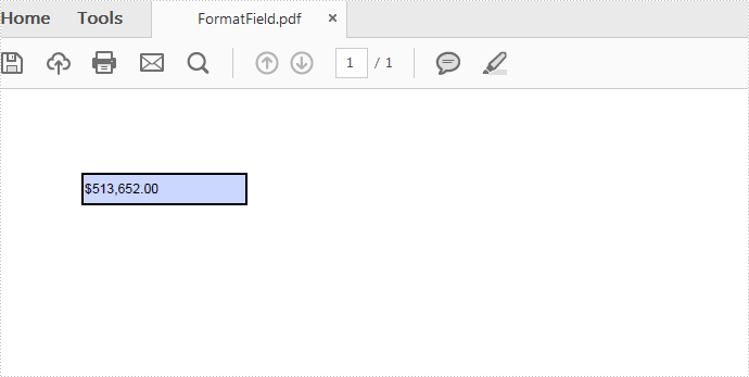 How to Format Textbox Field using JavaScript in C#, VB.NET