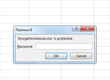 How to protect Excel files in Java applications