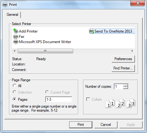 How to Print Excel File in WPF