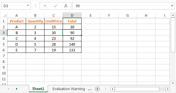 Remove Formulas from Cells but Keep Values in Excel in C#