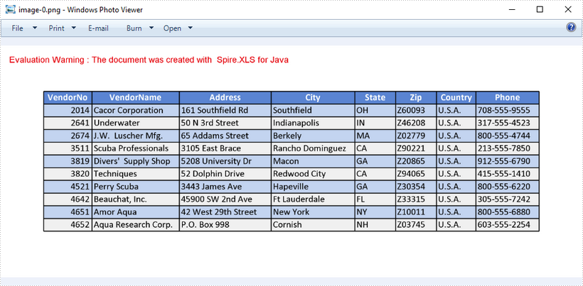 Set Dpi when Converting Excel to Image in Java