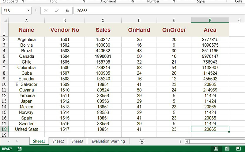 Saving Excel Worksheets as PDFs Using Macros
