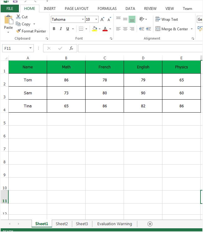 How to remove chart from Excel worksheet in C#, VB.NET