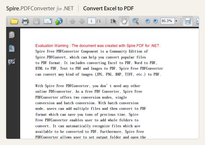 PDF Converter - Doc/Docx to PDF, Excel to PDF, Text to PDF, XML to ...