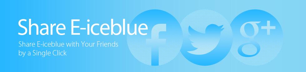 Share E-iceblue