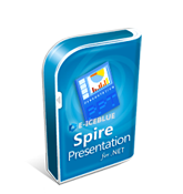 Spire.Presentation for .NET icon