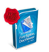 FreeSpire.DocViewer icon