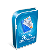 Spire.OfficeViewer icon