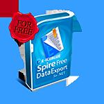 Free Spire.DataExport