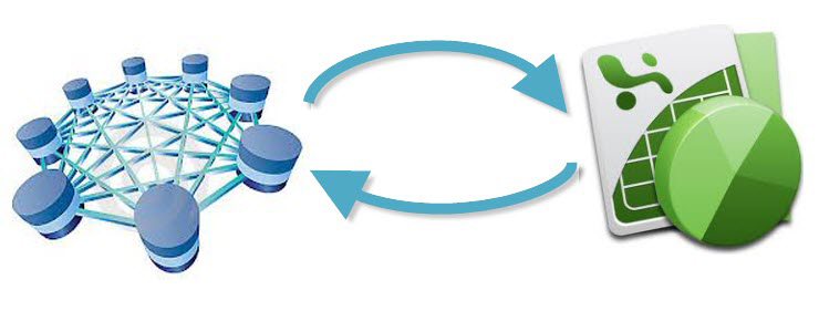 how to Import data from EXCEL to SQL Database in ASPNET