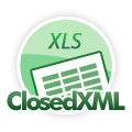 ClosedXML_Excel icon
